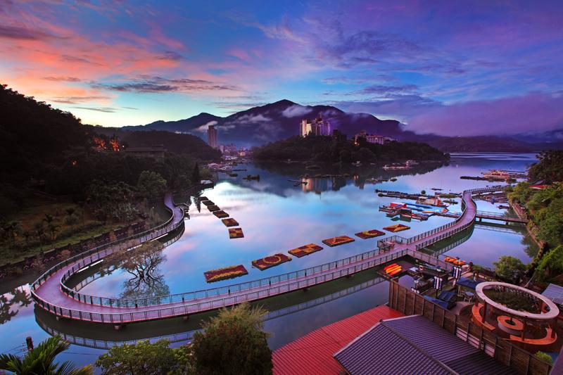 Hotel Cingjing Vienna Pleasance Renai Taiwan  Bookingcom