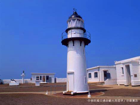 渔翁岛灯塔